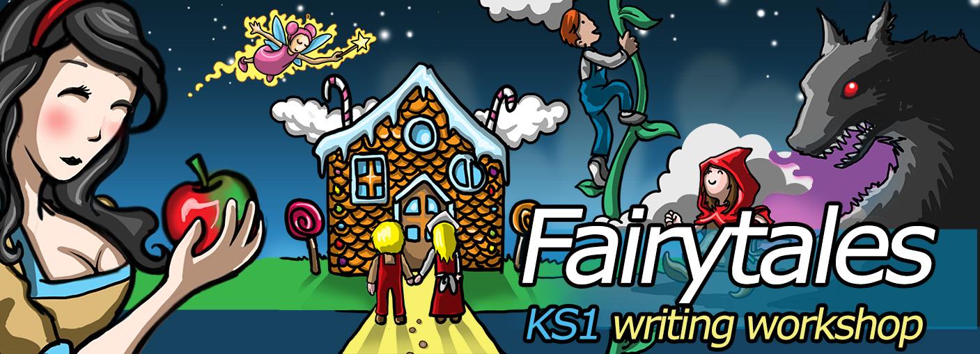 Fairytales workshop