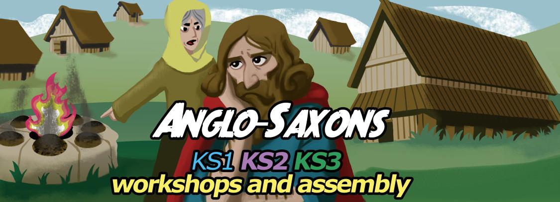 Anglo Saxon workshop