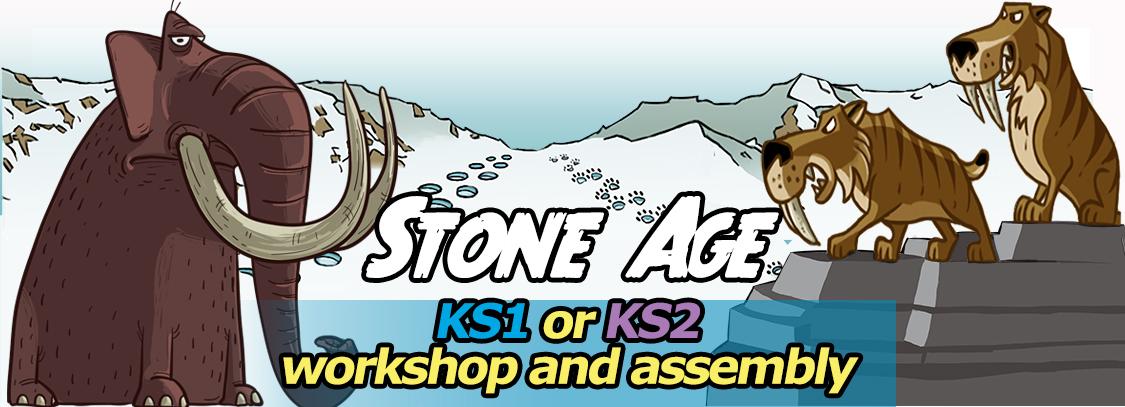 Stone Age workshop